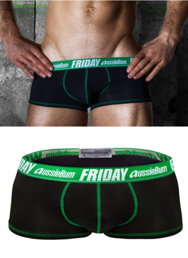 Bokserki męskie Aussiebum - MyDay Black Friday