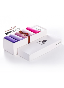 Gift Box Nanushki - White Box