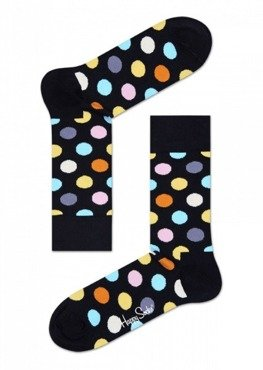 Skarpety Happy Socks - Big Dot Sock BD01-099
