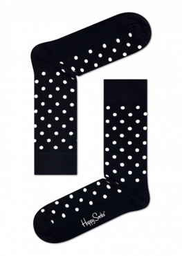 Skarpety Happy Socks - Dot Sock DO01-909