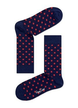 Skarpety Happy Socks - Dot Socks DOT01-6000