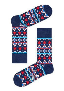 Skarpety Happy Socks - Temple Sock TEM01-6002