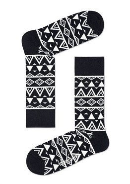 Skarpety Happy Socks - Temple Sock TEM01-9000