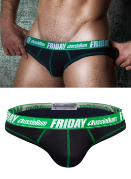 Slipy męskie Aussiebum - MyDay Black Friday