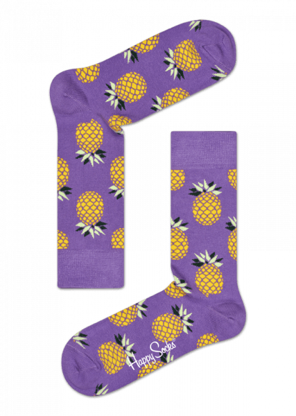 4-pack skarpety Happy Socks - Pop Socks Gift Box XPOP09-6000