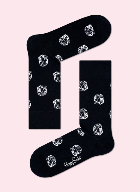 Skarpety 3-pack Happy Socks -  Billionaire Boys Club XBBC08-100
