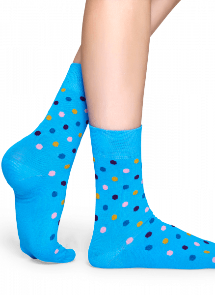 Skarpety Happy Socks - Dot Sock DOT01-6002