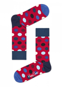 Skarpety Happy Socks - Big Dot Sock BDO01-4000