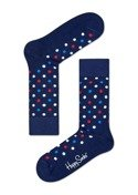 Skarpety Happy Socks - Dot Socks DOT01-6001