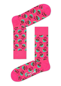 Skarpety Happy Socks - Lime Sock LIM01-3000