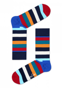 Skarpety Happy Socks - Stripe Sock SA01-605