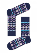 Skarpety Happy Socks - Temple Sock TEM01-6000