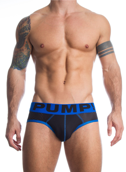 Slipy męskie Pump! - Touchdown Panther Brief