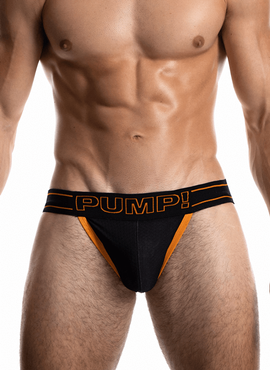 JOCKSTRAP MĘSKI PUMP! - NIGHTLIGHT JOCK