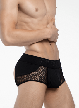 JOCKSTRAPI MĘSKI PUMP! - SWITCH ACCESS TRUNK JOCKSTRAP