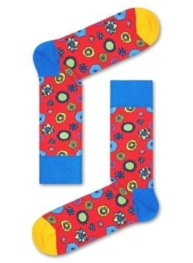 SKARPETY HAPPY SOCKS - THE BEATLES BEA01-4300
