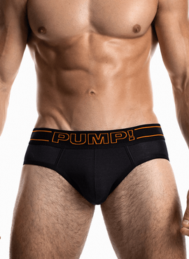 SLIPY MĘSKIE PUMP! - NIGHTLIGHT BRIEF