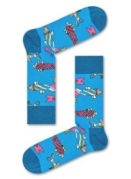 Skarpety Happy Socks - The Beatles BEA01-6001