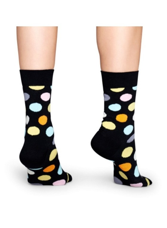 BIG DOT COMBO BOX DAMSKI HAPPY SOCKS - FIGI + SKARPETY XBD62-099