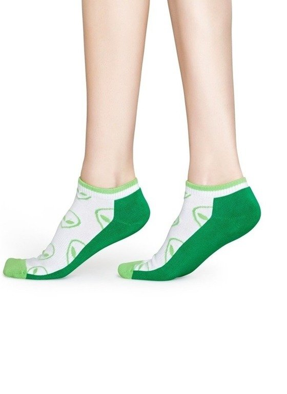 SKARPETY HAPPY SOCKS -  ATHLETIC HAPPY SOCKS LOW ATALI05-7000